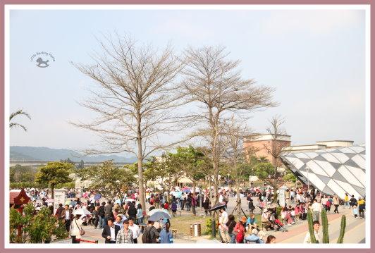 花博(舞蝶館屋頂一角)1.jpg