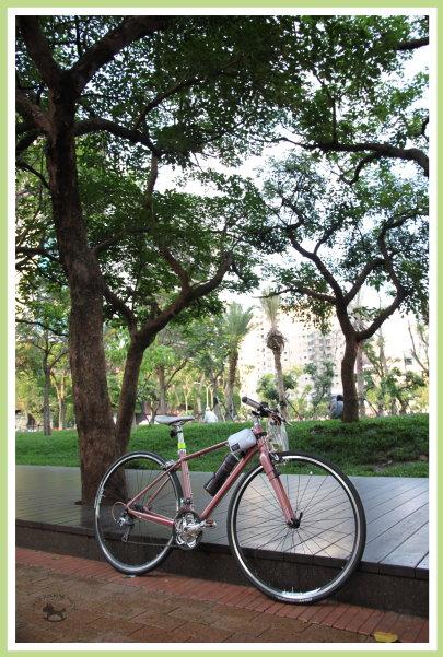 101.05.20 台中綠園道單車趣 4