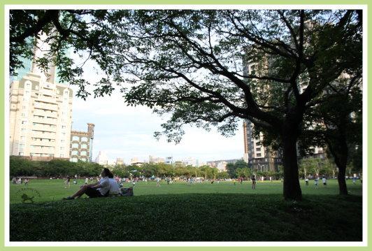 101.05.20 台中綠園道單車趣 5