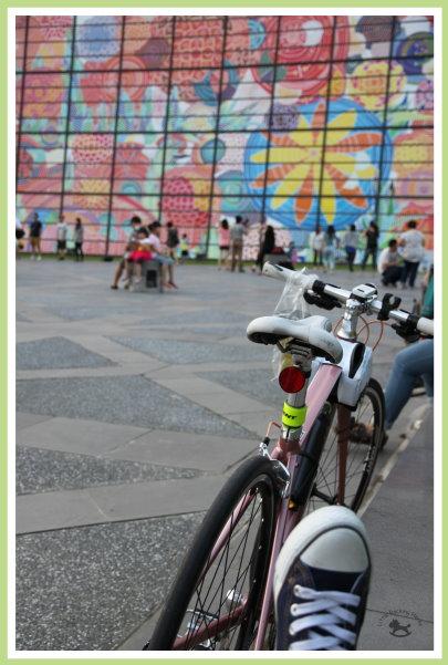 101.05.20 台中綠園道單車趣 9