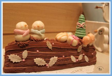 soap - 聖誕木材蛋糕1.jpg