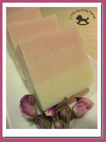 soap - 秘密花園格拉斯玫瑰香氛皂..jpg