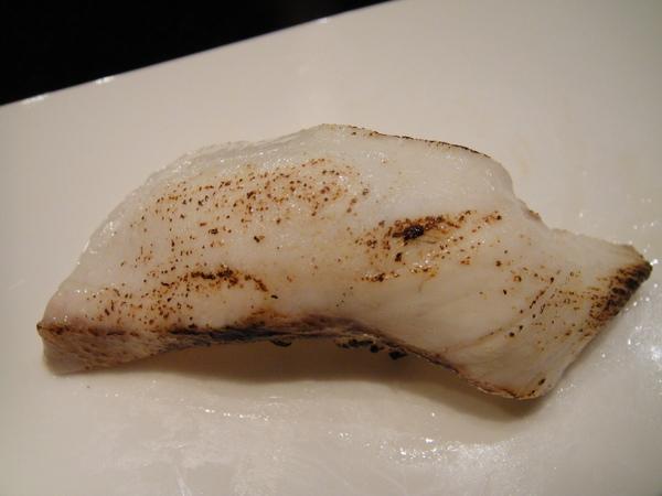 炙燒海鱺壽司