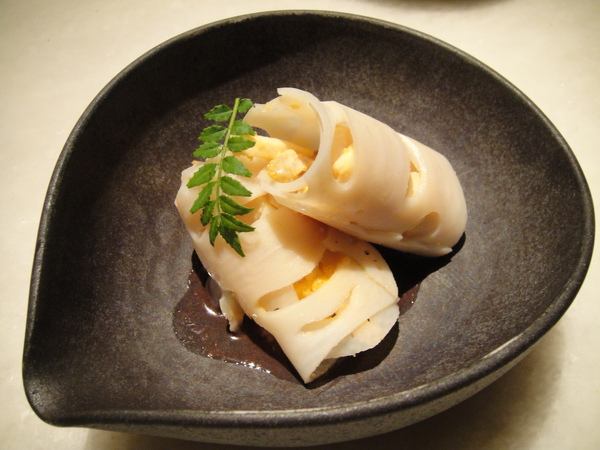 蓮藕包貝類