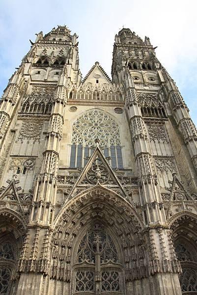DAY3聖母大教堂