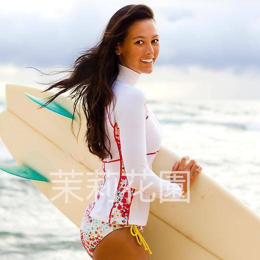 7月團-媽媽的沙灘防曬衣