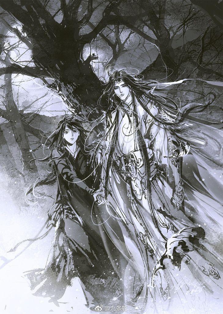 【廣播劇】《魔道祖師》第一季第3集 心得_05.jpg