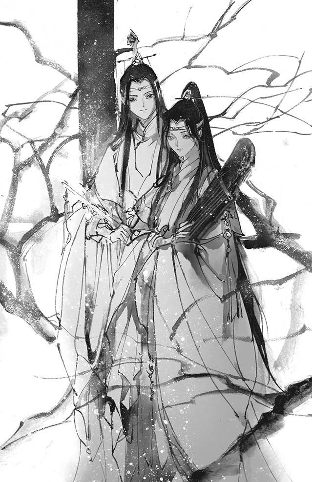 【廣播劇】《魔道祖師》第一季第5集 心得_06.jpg