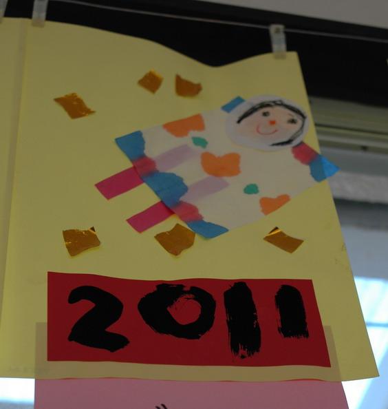 KAE的2011期望