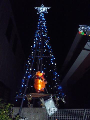 """耶誕樹下掛著""""觀光客""""的遺失物"""