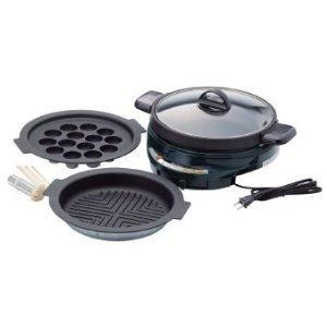 三件一組鍋