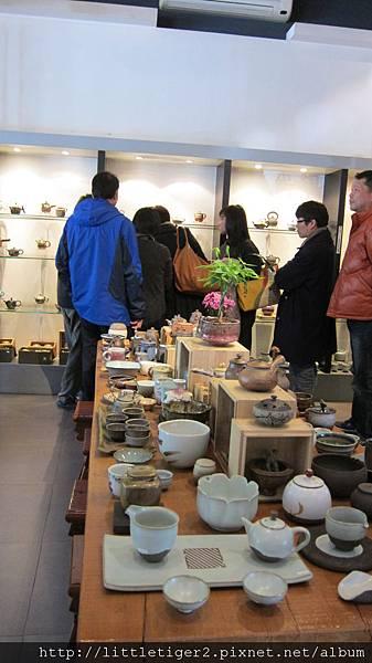 三義當代陶藝館 (3)