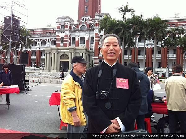 王慶海老師