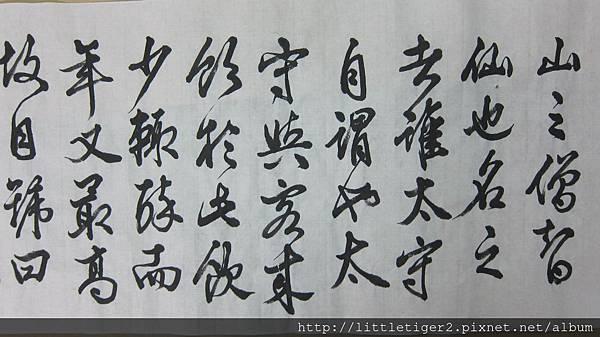 醉翁亭記 (4)
