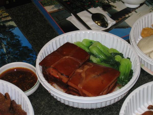 蘇東坡傳下的名菜東波肉