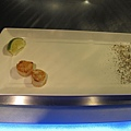 海鮮:干貝