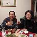 過新年說聲辛苦了,大家過年平安健康,乾杯.