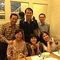 20130621.退伍前台大國發所同學先來一場小歡宴