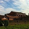 20130706-8.黃卓彬洋樓一景