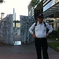 20130809-1.雖說退休退伍,還是很忙的,南港站集合,要去宜蘭羅東郊遊。