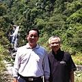20130809-5.感謝楊主任,照顧我們的心臟健康,也關心我們身心愉快,帶我們出遊。