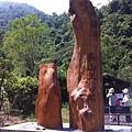 20130809-4.瀑布佈道口的巨木