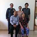 我們弎與公婆2014.02.03.回台北前合影