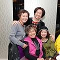 DSC_213.JPG新娘小皮的舅媽阿姨與兩位姑婆