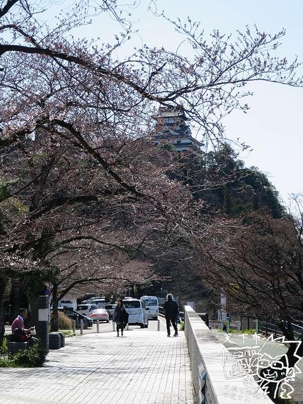 城主 犬山