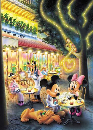 戀人咖啡館