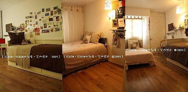 單人/雙人/TWN Room