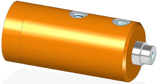 活塞式氣壓震盪器設計圖2