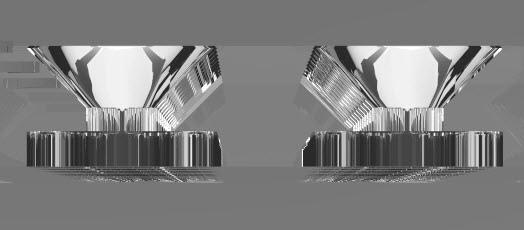 壓制板的導孔/撐開孔