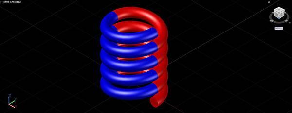 3D螺旋畫法12
