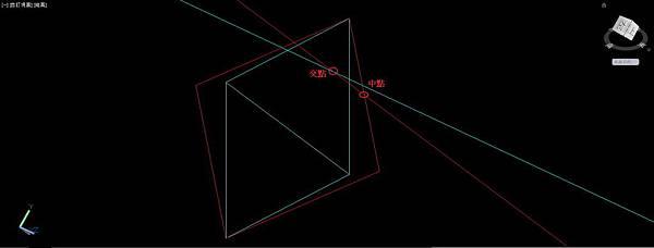 菱形十二面體畫法05