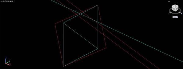 菱形十二面體畫法06