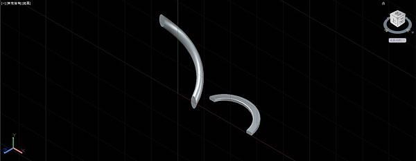 3D彈簧畫法05