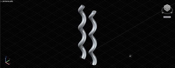 交纏的螺旋1畫法01