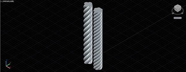 交纏的螺旋1畫法09