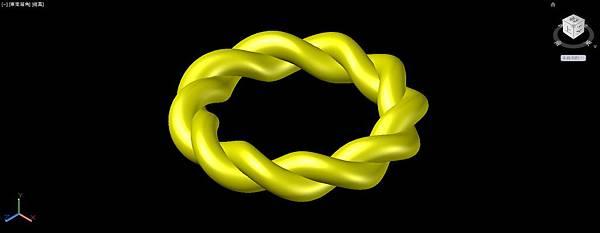 交纏的螺旋2畫法12