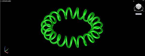 交纏的螺旋2畫法14