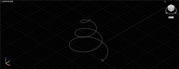 交纏的螺旋2畫法15