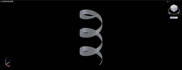 螺旋面畫法04