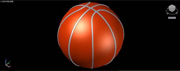 籃球畫法16