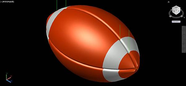 橄欖球畫法15