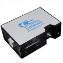 USB 4000光譜儀