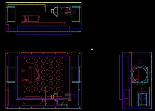 新機箱設計圖