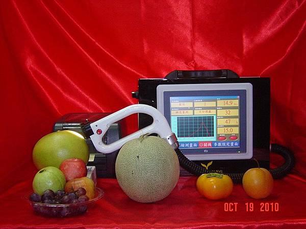 手提水果檢測機商品機5