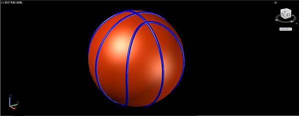 籃球畫法31