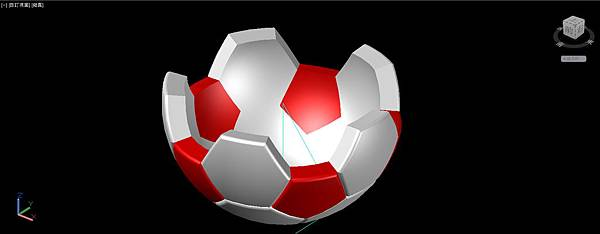 足球畫法22
